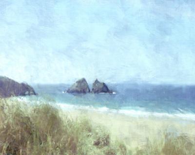 Cornish View by Noah Bay