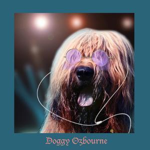 Doggy Ozbourne by Noah Bay