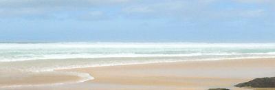 Open Sea by Noah Bay