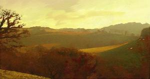 Rolling Hills by Noah Bay