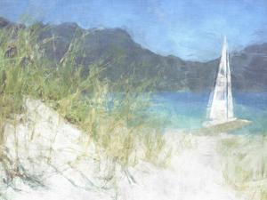Yacht Waiting by Noah Bay