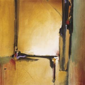 Contemplation by Noah Li-Leger