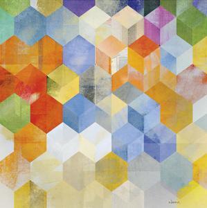 Cubitz II by Noah Li-Leger