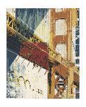 Cubitz I-Noah Li-Leger-Giclee Print