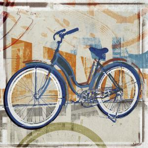 Speedway by Noah Li-Leger