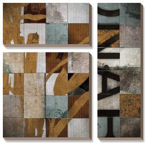 Transformations by Noah Li-Leger