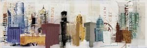 Urban Design by Noah Li-Leger
