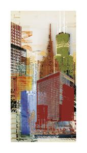 Urban Style I by Noah Li-Leger
