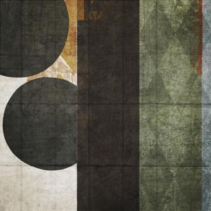 Woven II by Noah Li-Leger