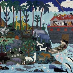 Noah's Ark, Peru, C20th