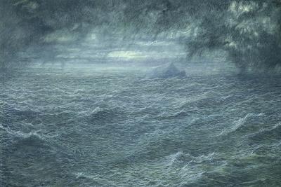 Noah's Ark-Thomas Dalziel-Giclee Print