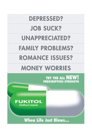 Fukitol by Noble Works