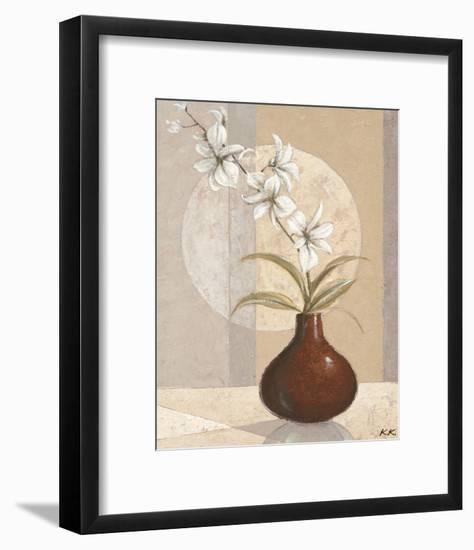 Noblesse Oblige-Karsten Kirchner-Framed Art Print