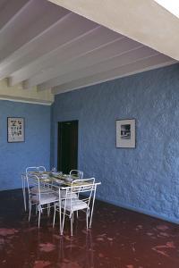 Noel Coward's Dining Room, Firefly, Jamaica