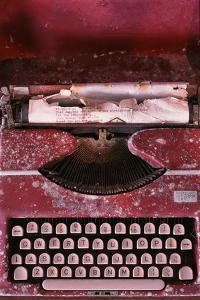 Noël Coward's Typewriter, Firefly, Jamaica