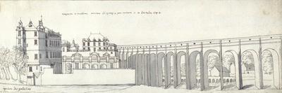 The Aqueduct at Arcueil