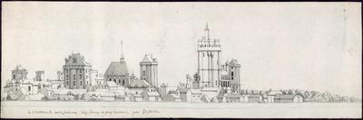 The Chateau De Vincennes