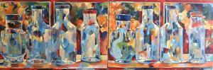 Studio Bottles by Noel Paine