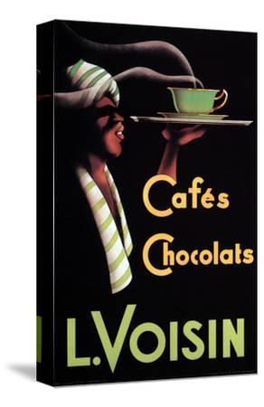 Cafes Chocolats L. Voisin