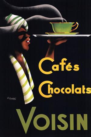 Cafes Chocolats