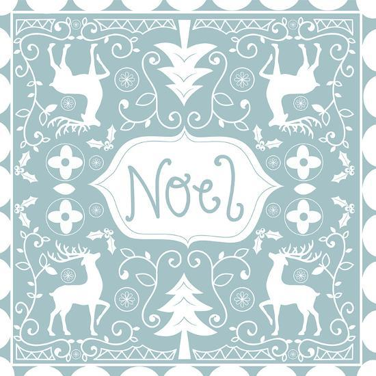 Noel-Advocate Art-Art Print