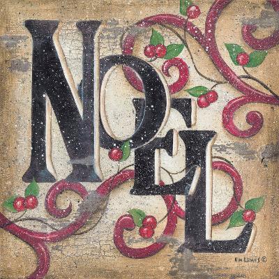 Noel-Kim Lewis-Art Print