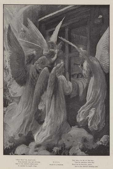 Noel-Amedee Forestier-Giclee Print