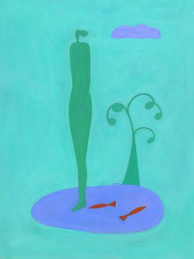 Nofish-Marie Bertrand-Giclee Print
