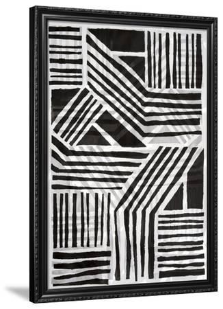 Nokomis IV-Renee W. Stramel-Framed Art Print
