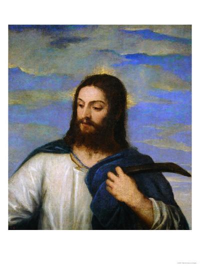 Noli Me Tangere-Titian (Tiziano Vecelli)-Giclee Print