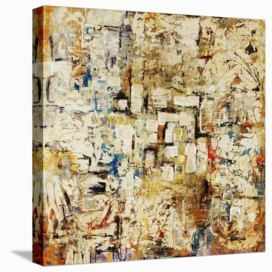 Nomad Ranch-Alexys Henry-Stretched Canvas Print