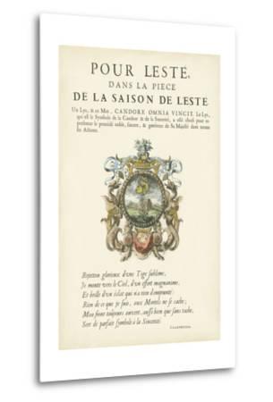 Non-Embellished Bookplate VI