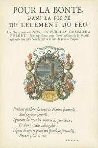 Non-Embellished Bookplate VIII