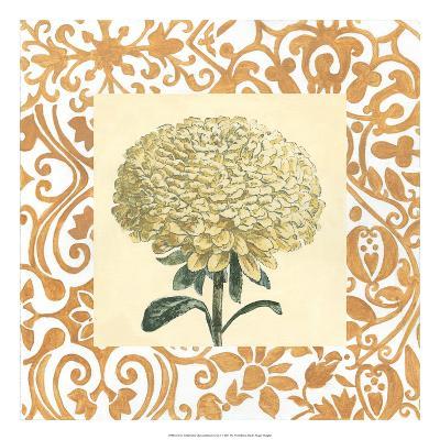 Non-embellished Chrysanthemum I-Megan Meagher-Art Print