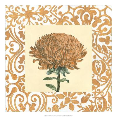 Non-embellished Chrysanthemum III-Megan Meagher-Art Print