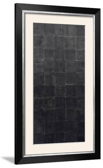 Non-Embellished Grey Scale II-Renee W^ Stramel-Framed Photographic Print