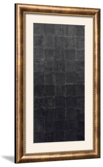Non-Embellished Grey Scale II-Renee W^ Stramel-Framed Photographic Print