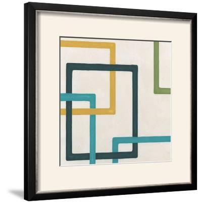 Non-Embellished Infinite Loop I-Erica J^ Vess-Framed Photographic Print