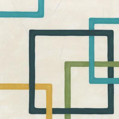 Non-Embellished Infinite Loop IV-Erica J^ Vess-Art Print