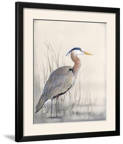 Non-Embellished Keeping Watch I-Tim O'toole-Framed Photographic Print