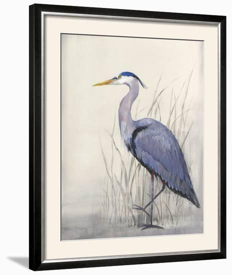 Non-Embellished Keeping Watch II-Tim O'toole-Framed Photographic Print