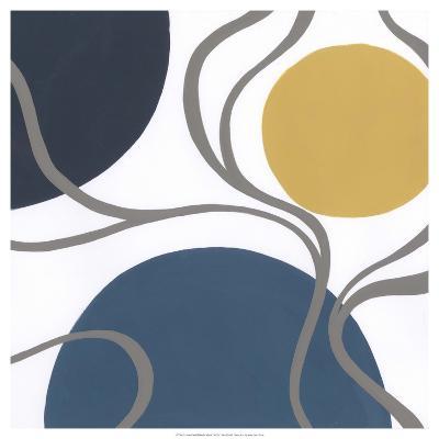 Non-Embellished Orbital I-Erica J^ Vess-Art Print