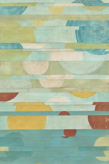 Non-Embellished Splice I-Megan Meagher-Art Print