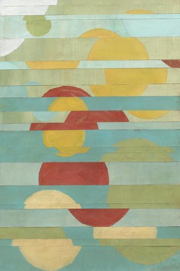 Non-Embellished Splice II-Megan Meagher-Art Print