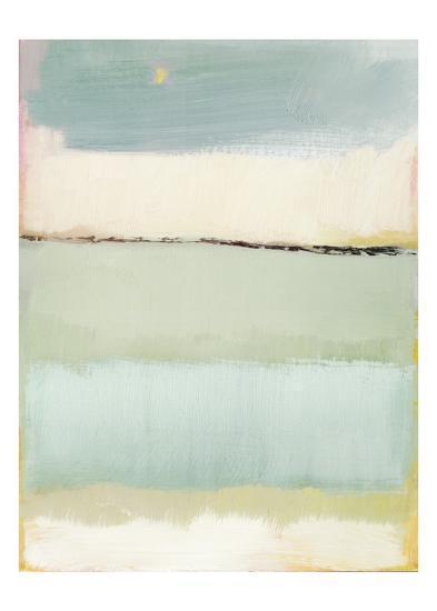 Noon I-Caroline Gold-Art Print