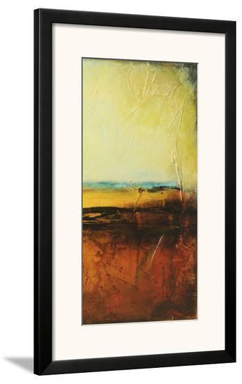 Noon II-Erin Ashley-Framed Art Print