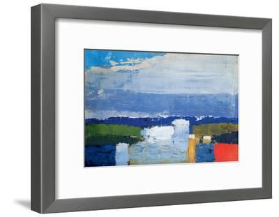 Noon Landscape-Nicolas De Staël-Framed Premium Giclee Print