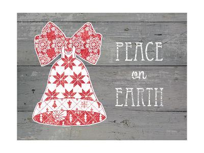 Nordic Holiday VII-Beth Grove-Art Print