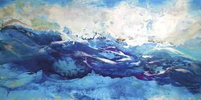 Norfolk Shore-Caroline Ashwood-Giclee Print