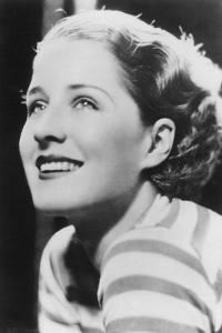 Norma Shearer, Canadian-American Actress, C1920s